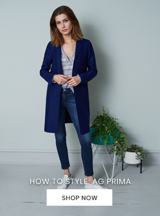 How To Style: AG Prima