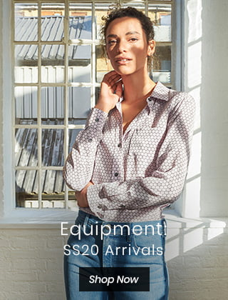 Equipment: SS20 Arrivals