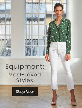 Equipment: Most-Loved Styles