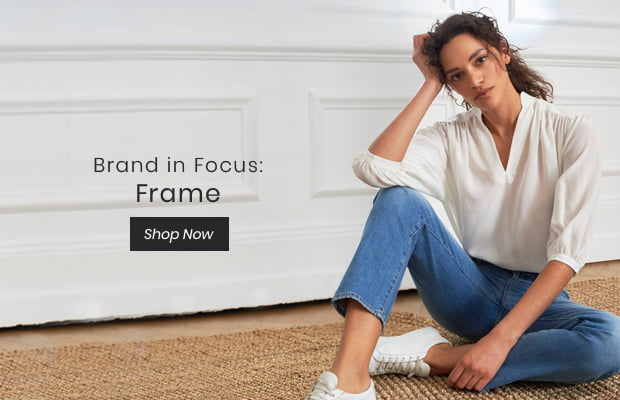 Brand in Focus: Frame