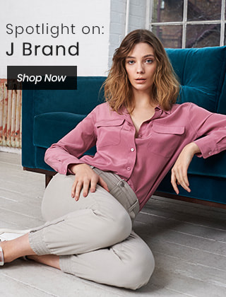 Spotlight on J Brand