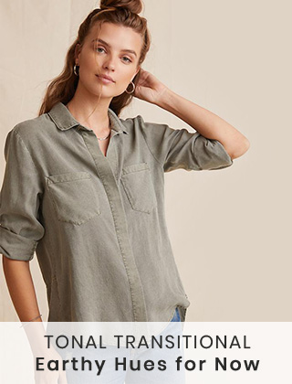 Tonal Transition: Elevated Classics in Lightweight Fabrics