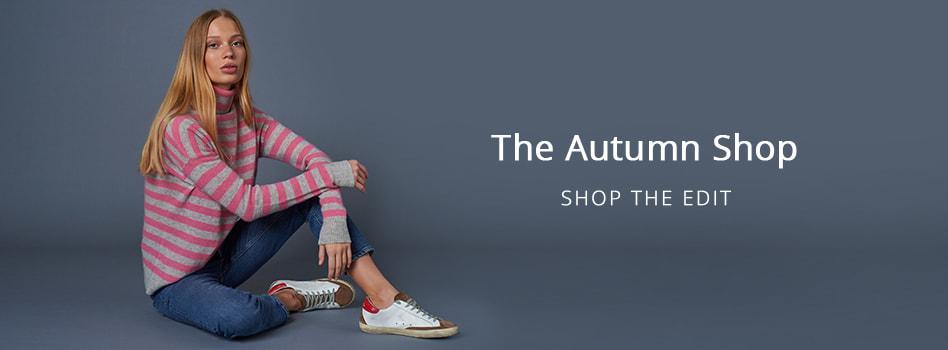 The Autumn Shop