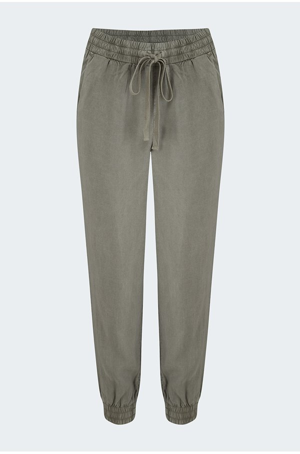 easy jogger in soft army