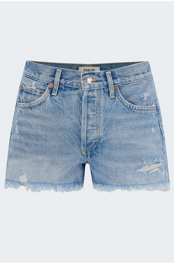 parker shorts in swap meet