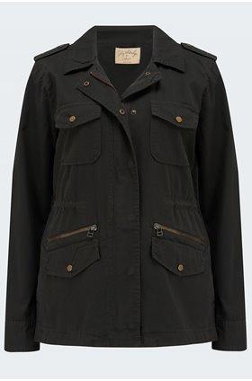 ruby jacket onyx