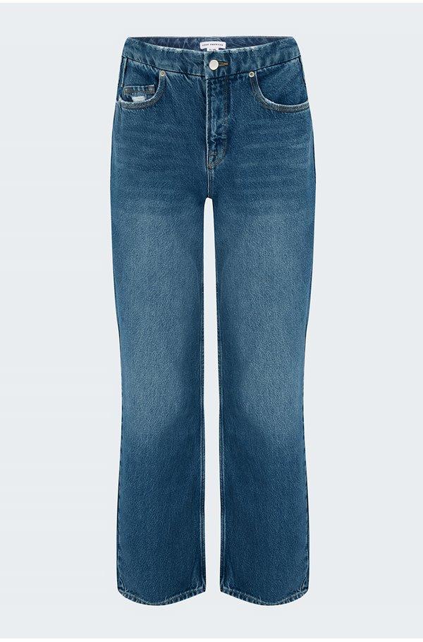 good 90's jean in blue 541