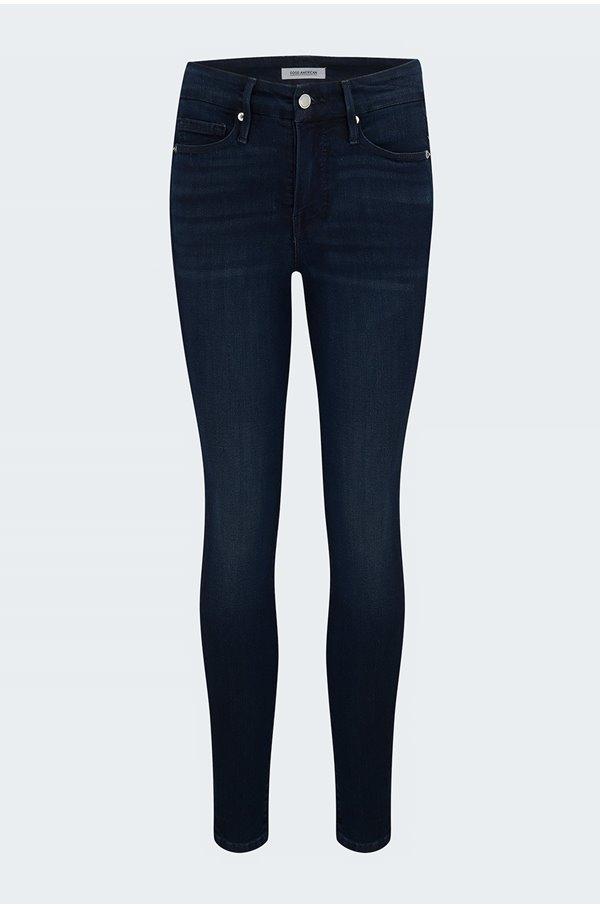 good legs jean in blue 224