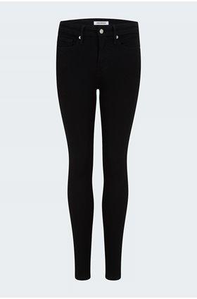 good legs jean in black 001