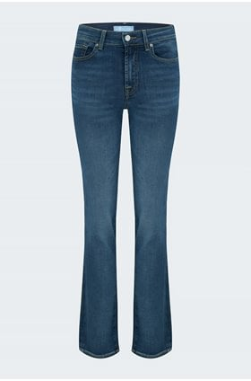 straight jean in vintage dusk