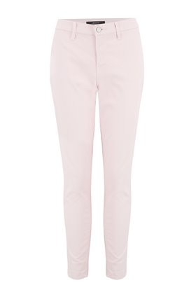 J Brand Jeans Josie Tapered Trouser in Faded Pandora