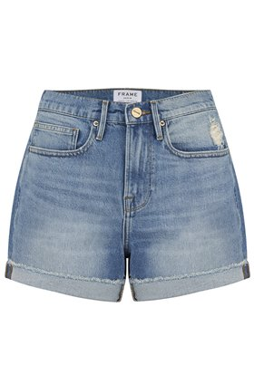 Frame Le Brigette Short in North Bay