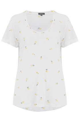 Rails Luna T-Shirt in Lemons