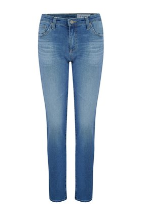 AG Jeans Prima Ankle Cigarette Jean in 18 Years Vacancy