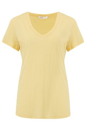 Levete Room  Any Scoop T-Shirt in Sunshine