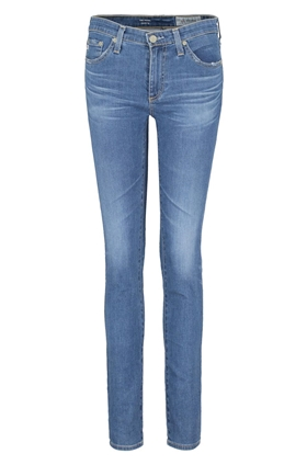 AG Jeans Prima Cigarette Jean in 14 Years Blue Nile