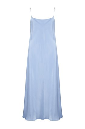 Vince Slip Dress in Pallisades