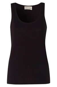 jac50 vest in black