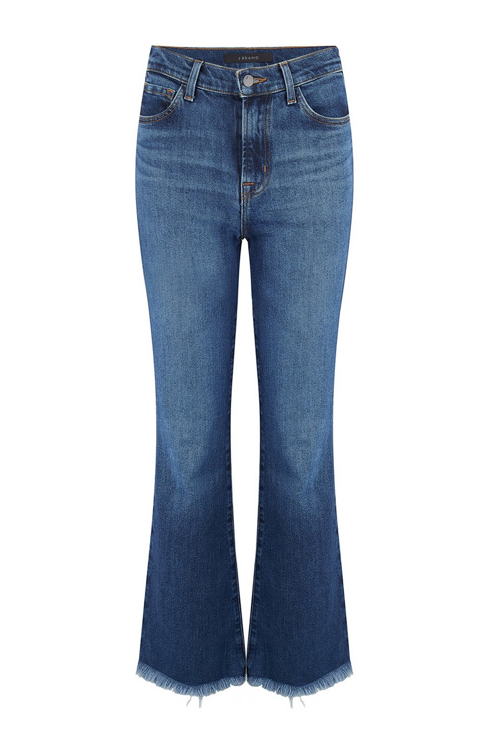 sleek new lower prices select for latest Julia High-Rise Flare Jean in Romance