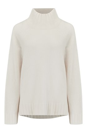360 Sweater Margaret Jumper in White