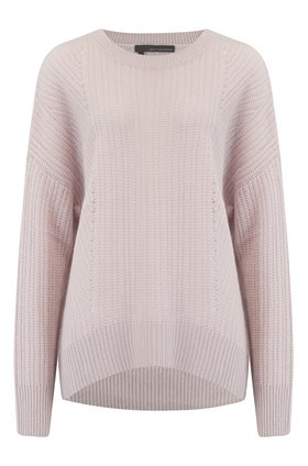 360 Sweater Ali Jumper in Nude