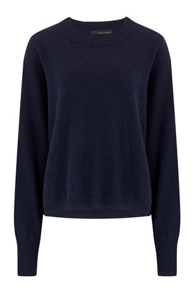360 Sweater Makayla Jumper in Navy
