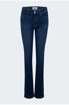 hoxton straight jean in brentwood