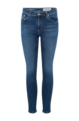 AG Jeans Legging Ankle in 15 Years Perpetual