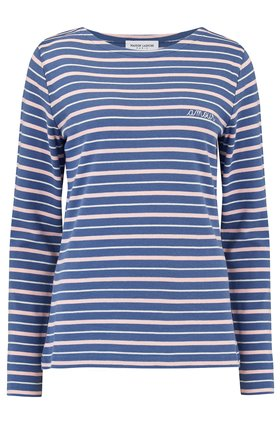 amour sailor stripe long sleeve