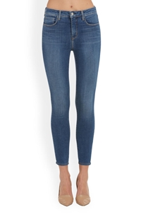 margot skinny jean in light vintage