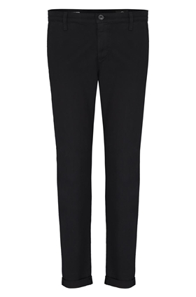 AG Caden Trouser in Super Black