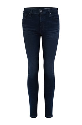 AG Jeans FARRAH SKINNY ANKLE in 3 YRS ENQUIRE