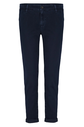 AG Jeans Caden Trouser in Sulfur Dark Cove