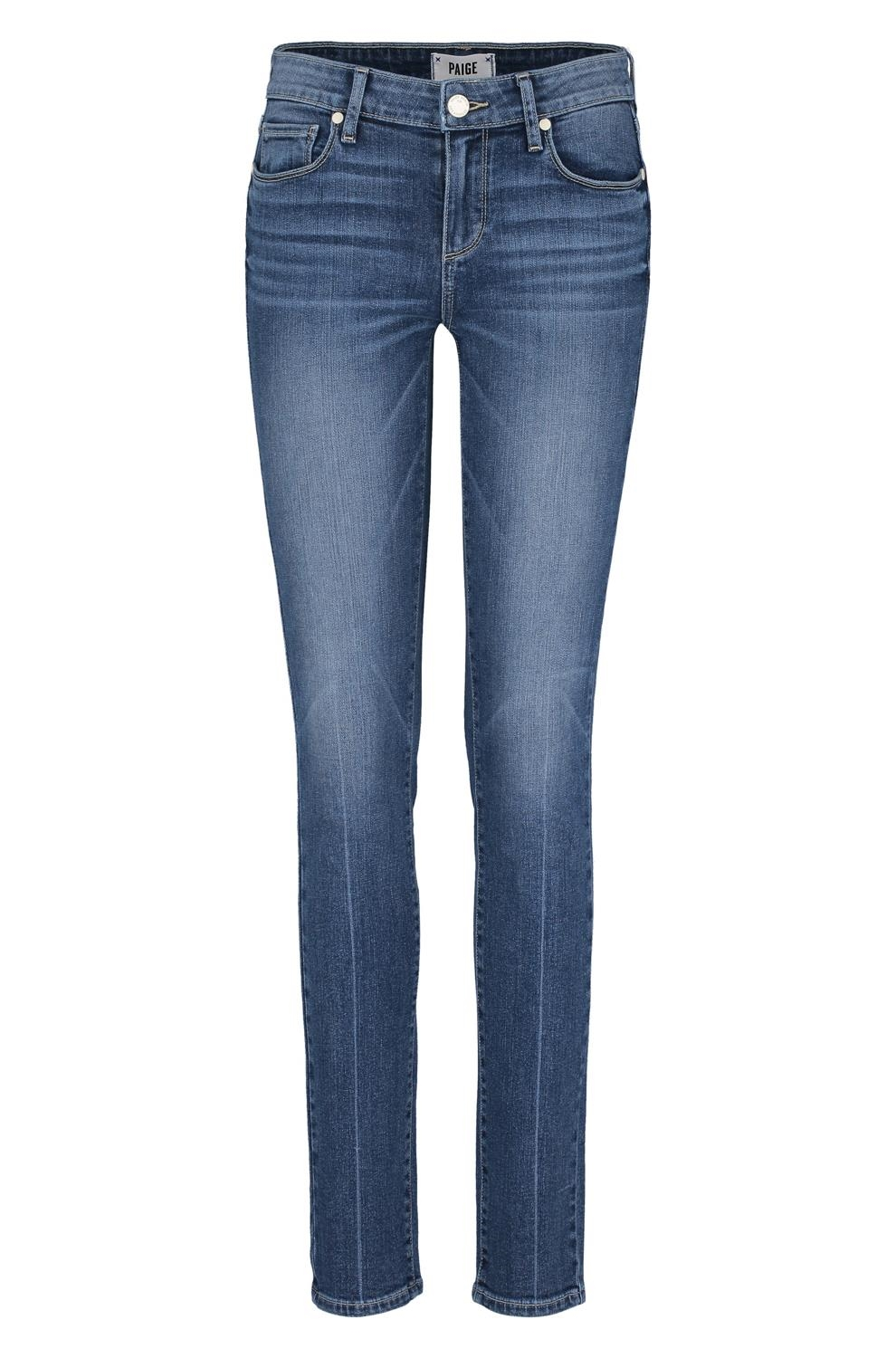 63804fff72e4a3 Paige Hoxton Straight Crop Jean in Norfolk -