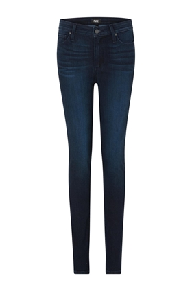 Paige Margot Ultra Skinny Jean in Luella