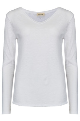 Sonoma Sweatshirt in White