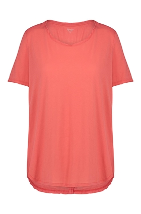 Terell Top in Pink