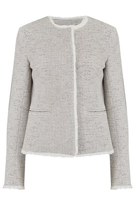 Helene Berman JUDY JACKET IN GREY
