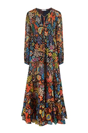 lori dress in woodstock