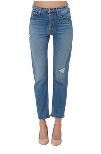 TOM CAT ANKLE JEAN IN LET'S KICK IT