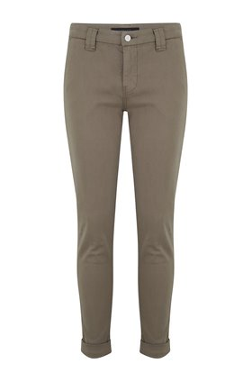 paz slim tapered trouser in lalia