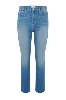 SADA SLIM CROP JEAN IN CAMDEN