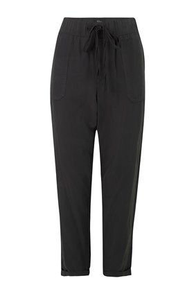graham trousers in coal