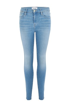 le high skinny jean in europa