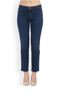 adele mid rise straight jean in moro