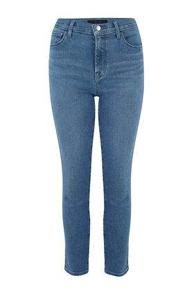exclusive ruby cropped cigarette jean in heart