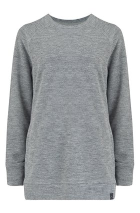 sierra sweat in grey marl