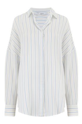 markina stripe shirt