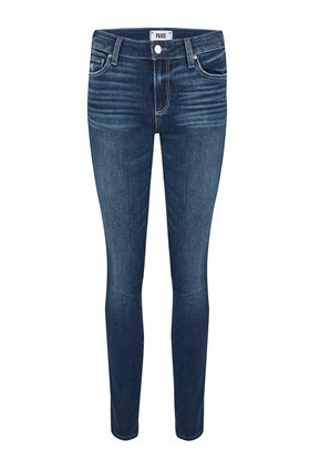 skyline skinny jean in lookout