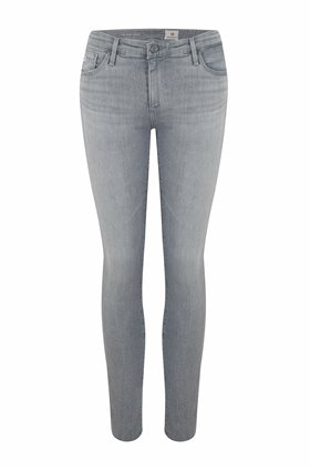 prima ankle cigarette jean in apprentice
